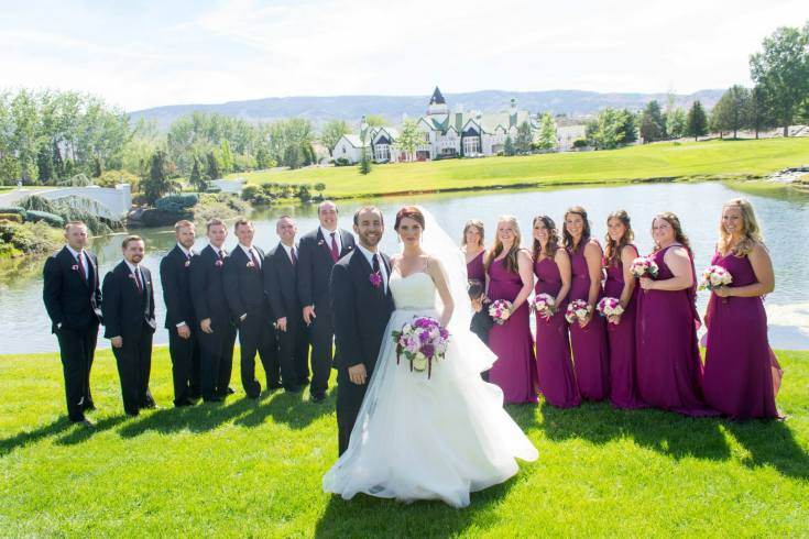 Reno Tahoe Destination Weddings